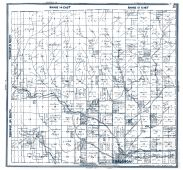 Sheet 011 - Townships 19 and 20 S., Ranges 14 and 15 East, Coalinga, Fresno County 1923